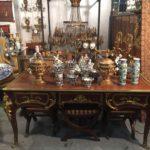 Mercanteinfiera, Parma: anche Città Antiquaria tra gli espositori
