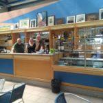 città antiquaria bar interno